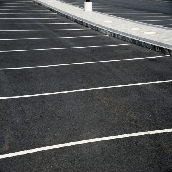 Асфальтування парковок